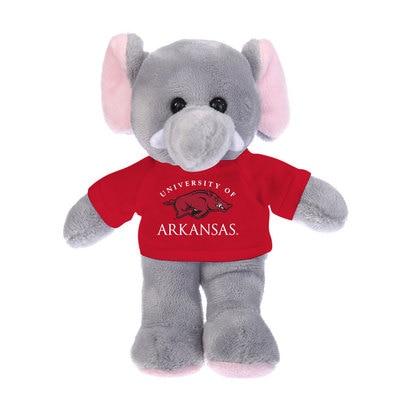 University of Arkansas BBuddies Elephant