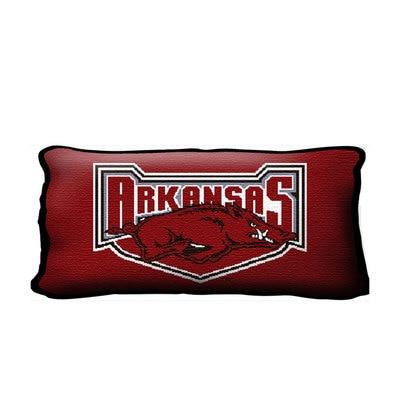 University of Arkansas 12x9 Pillow