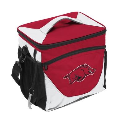 University of Arkansas 24 Can Cooler