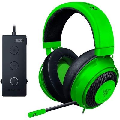 Razer Kraken Tournament Ed Green Headset
