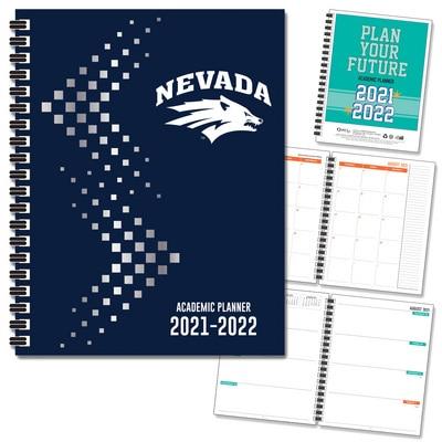 University of Arkansas 20-21 7x9 Soft Cover  Planner