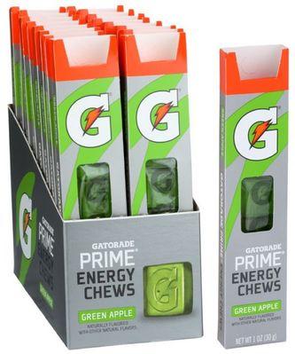Gatorade - Green Apple Performance Chews