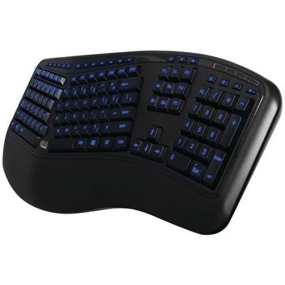 Adesso 150 Ergonomic Keyboard