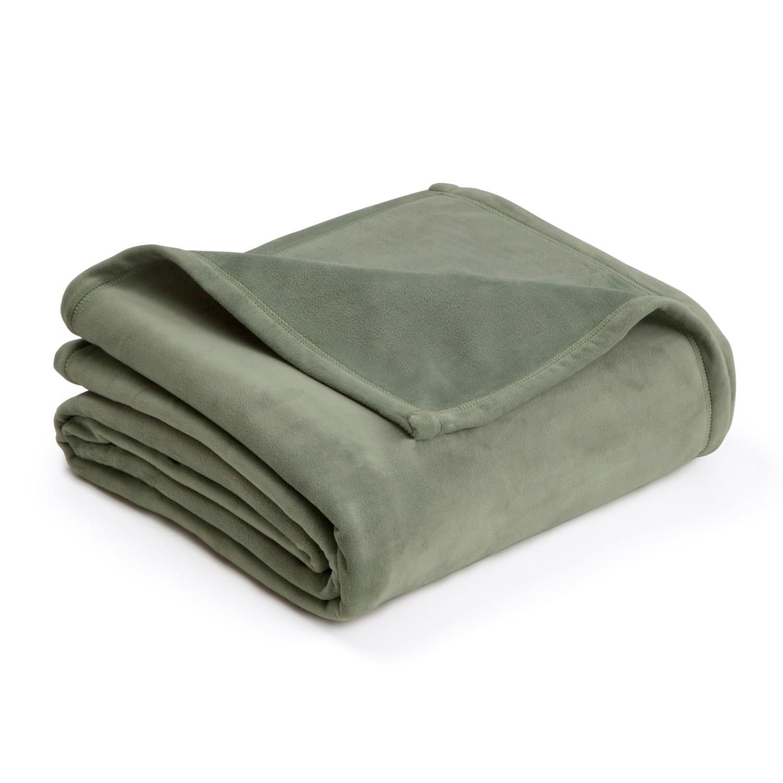 Vellux(R) Twin Plush Blanket