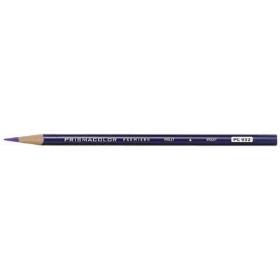 Prismacolor Premier Thick Core Colored Pencil, Violet