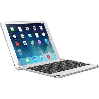 Brydge 9.7 Aluminum BT Keyboard Silver