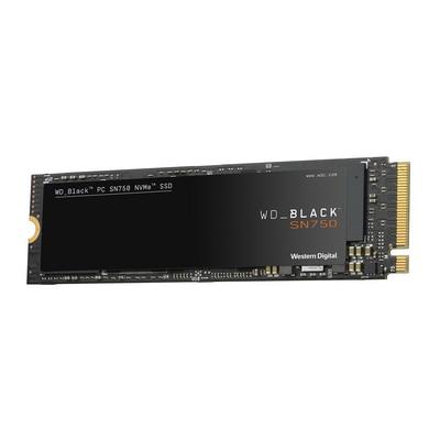 Western Digital 500GB Internal Solid State Drive