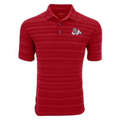 Vansport Strata Textured Polo