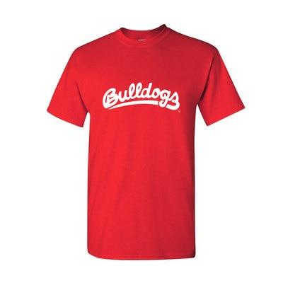 Fresno State Rolled Crewneck T-shirt
