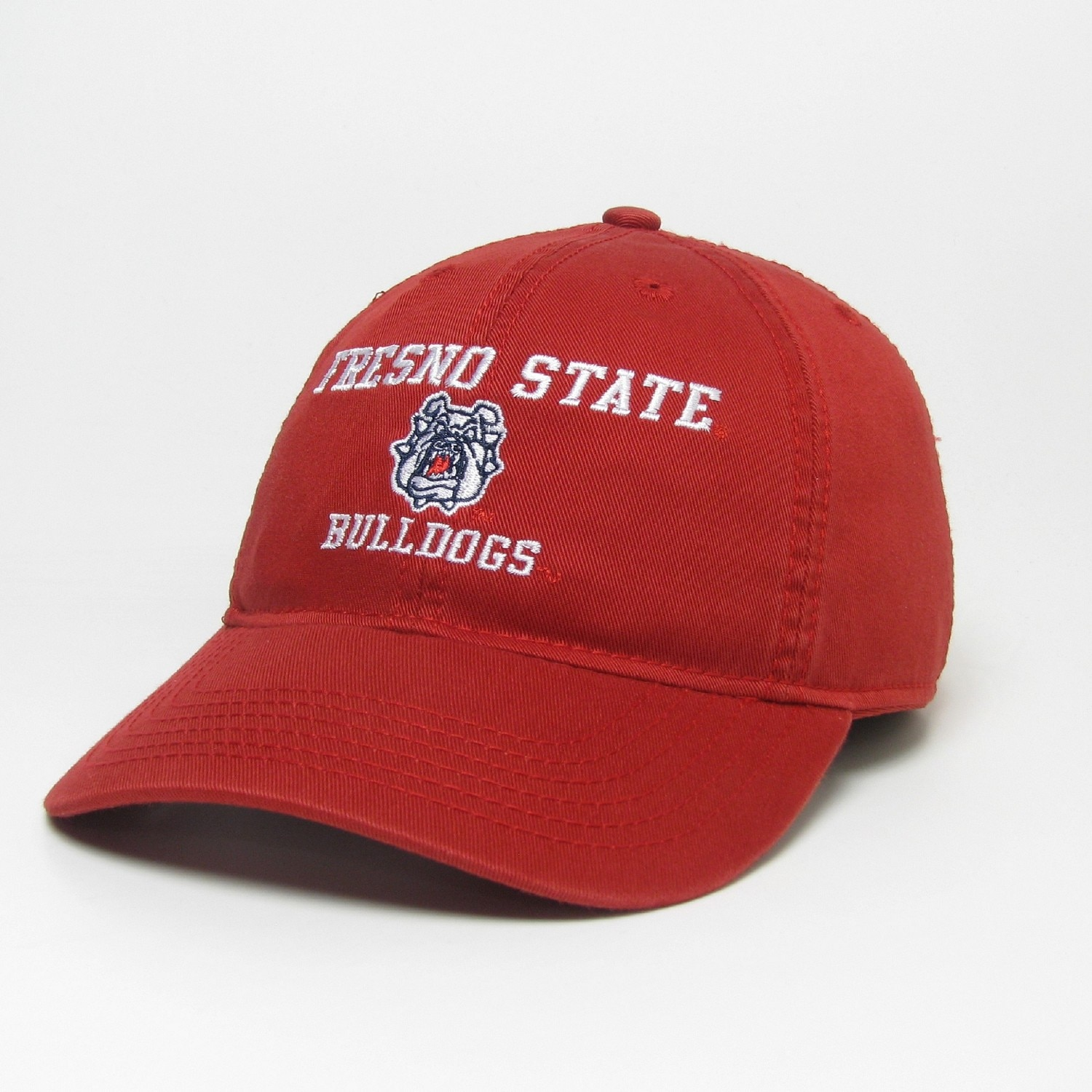 Legacy Fresno State Youth Unstructured Adjustable Cap Hat