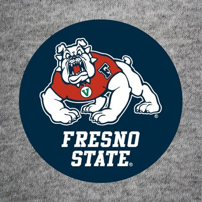 Fresno State Color Shock Bigtime Game Button