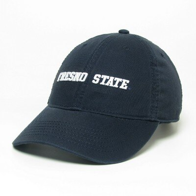 Fresno State Legacy Adjustable Hat