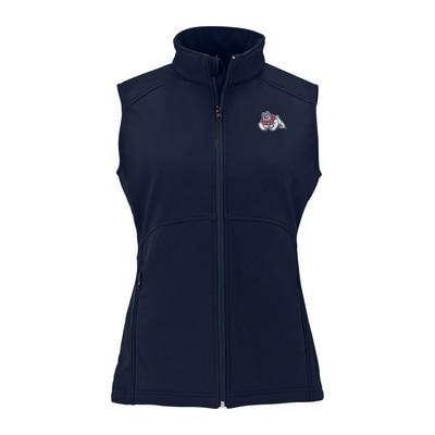 Fresno State Women's Quest Bonded Vest
