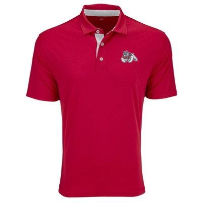 Vansport Pro Signature Polo