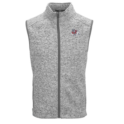 Summit Sweater Fleece Vest