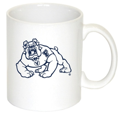 Fresno State 11oz Ceramic Coffee Mug