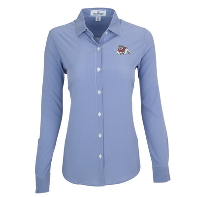 Fresno State Sandhill Dress Shirt