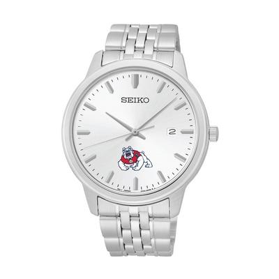 Fresno State Seiko Men's Watch