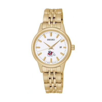 Fresno State Seiko Ladies' Watch