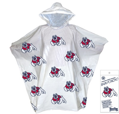 The Bulldog Shop Light Weight Poncho