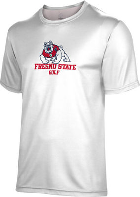 Spectrum Golf Youth Unisex 50/50 Distressed Short Sleeve Tee