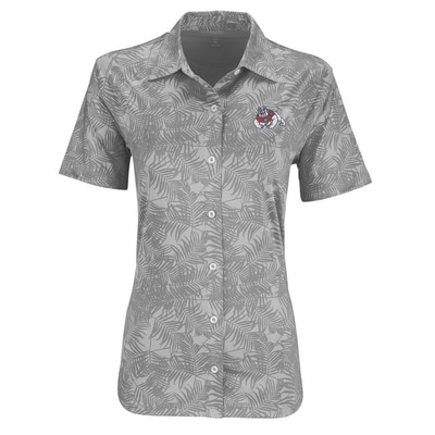 Fresno State Women's Vansport Pro Maui Shirt