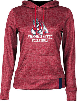 ProSphere Volleyball Women's Pullover Hoodie