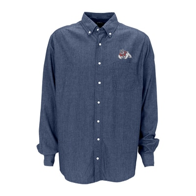 Men's Hudson Denim Shirt