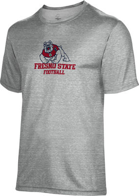 Spectrum Football Youth Unisex 50/50 Distressed Short Sleeve Tee