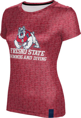 ProSphere Swimming & Diving Women's Short Sleeve Tee