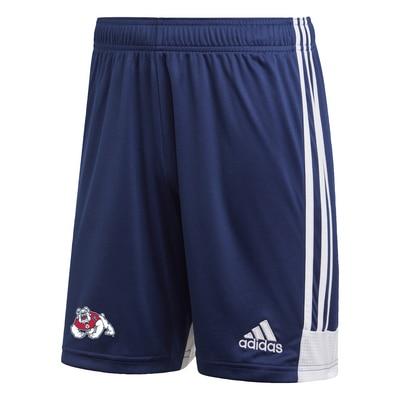 Adidas Fresno State Tastigo Short