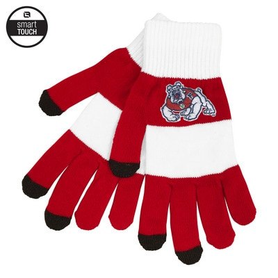 Logofit The Bulldog Shop Trixie Gloves