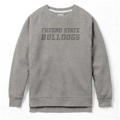 Fresno State  Women's Academy Pullover Sweatshirt