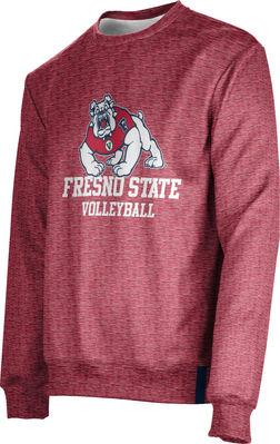 ProSphere Volleyball Unisex Crewneck Sweatshirt