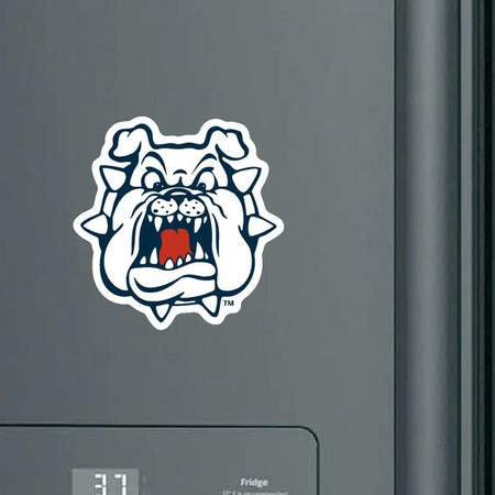 Fresno State Color Shock Mini Magnet