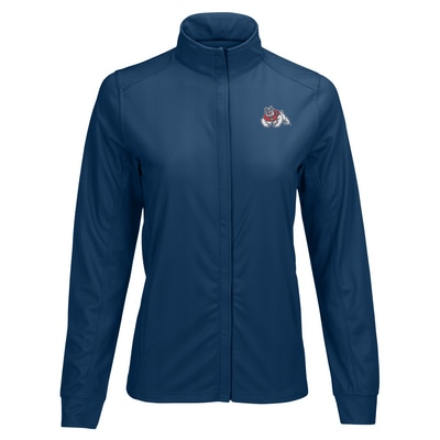 Fresno State Vansport Pro Herringbone Jacket