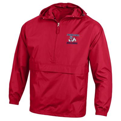 Champion Fresno State Packable Jacket