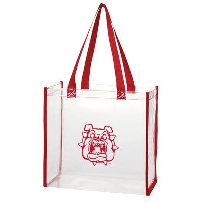 Fresno State Stadium Bag
