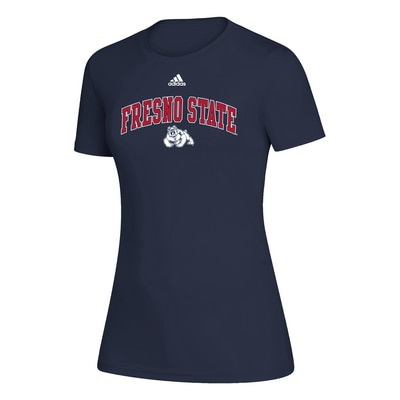 Womens Performance Short Sleeve T Shirt