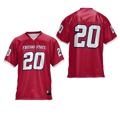 Prosphere Fresno State Football Jersey
