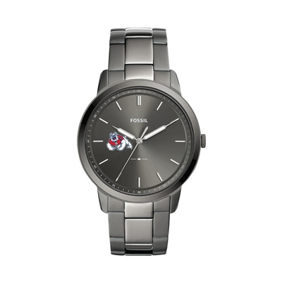 Fresno State Fossil Watch