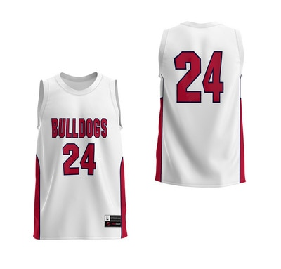 Paul George Youth Retro Basketball Jersey