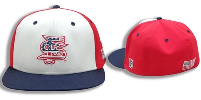 Fresno State Cap Hat
