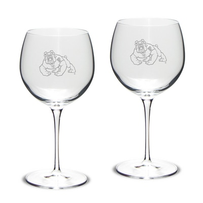 Red Wine Glass 2pk