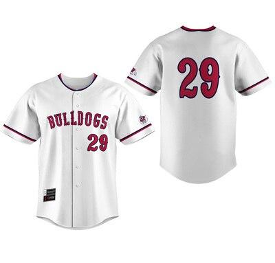 Aaron Judge Youth Retro Baseball Jersey
