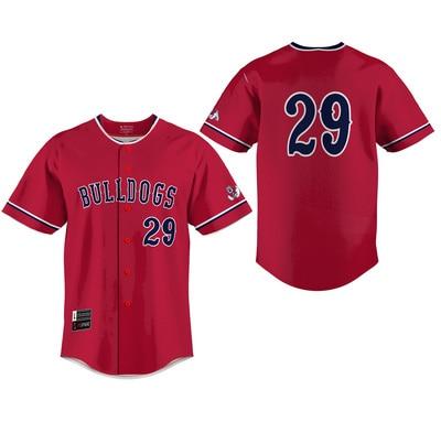 Aaron Judge Retro Baseball Jersey