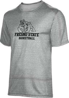 ProSphere Basketball Unisex TriBlend Distressed Tee