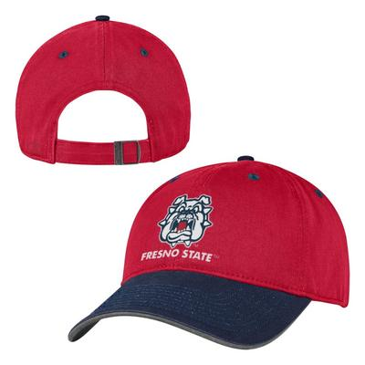 Champion Fresno State Structured Adjustable Cap Hat