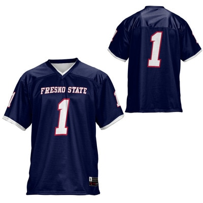 Fresno State Football Jersey
