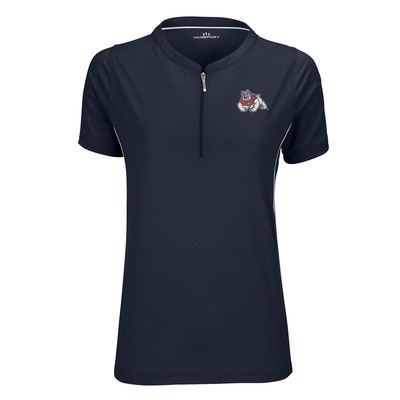 Fresno State Vansport Pro Signature Polo